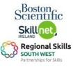 Partner: Boston Scientific, South West Regional Skills & Skillnet