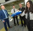 CIT Launches BA in International Business with Aviation Studies