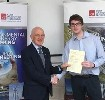 CIT Student wins Engineers Ireland Excellence Award
