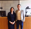 Stephen O'Leary of Olytico speaks for CIT Marketing Seminar Series