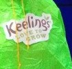 Keelings Fruits Showcase in Marketing